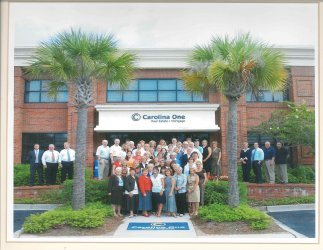 Mt. Pleasant, Long Point Road